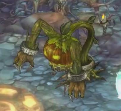 New Boss Monster List - Tree of Savior Fan Base Forum