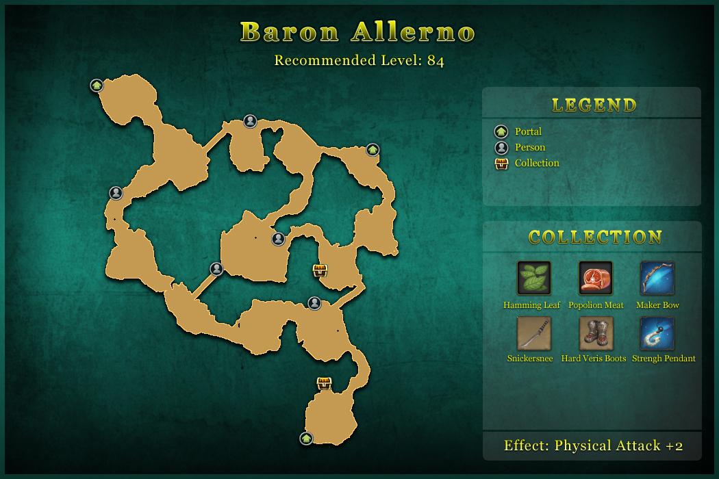 Baron Allerno